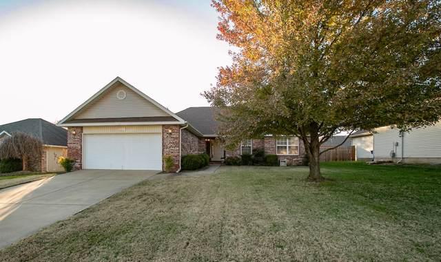3931 S Ridgeline Avenue, Springfield, MO 65807 (MLS #60151180) :: Sue Carter Real Estate Group