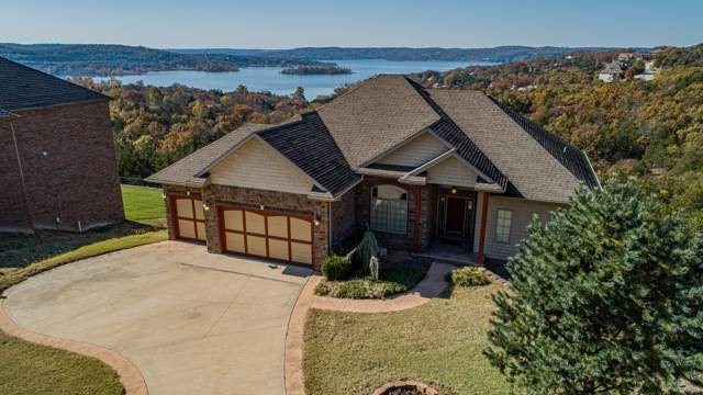 400 Samaras Way, Hollister, MO 65672 (MLS #60151184) :: Team Real Estate - Springfield