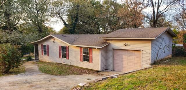 106 S 8th Avenue, Ozark, MO 65721 (MLS #60151192) :: Sue Carter Real Estate Group
