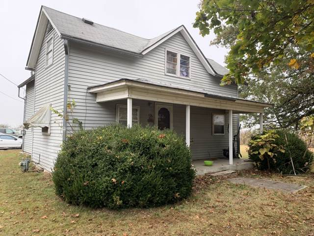 106 Chestnut Street, Wentworth, MO 64873 (MLS #60151200) :: Sue Carter Real Estate Group