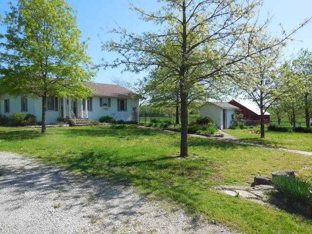5098 S 196th Road, Halfway, MO 65663 (MLS #60151219) :: Massengale Group