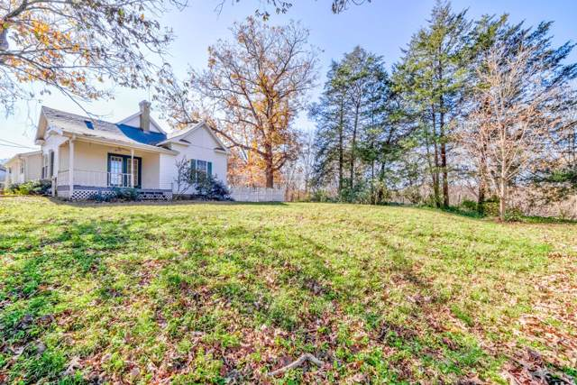 6209 State Highway O, Highlandville, MO 65669 (MLS #60151228) :: Team Real Estate - Springfield