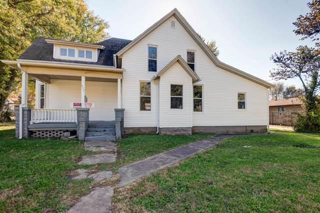 802 W Mount Vernon Street, Springfield, MO 65806 (MLS #60151231) :: Sue Carter Real Estate Group