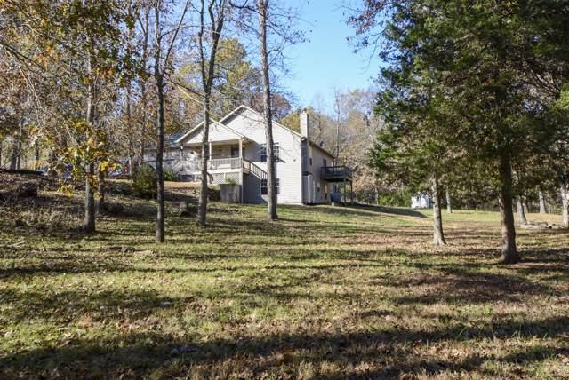 9859 W Farm Rd 4, Walnut Grove, MO 65770 (MLS #60151233) :: Sue Carter Real Estate Group