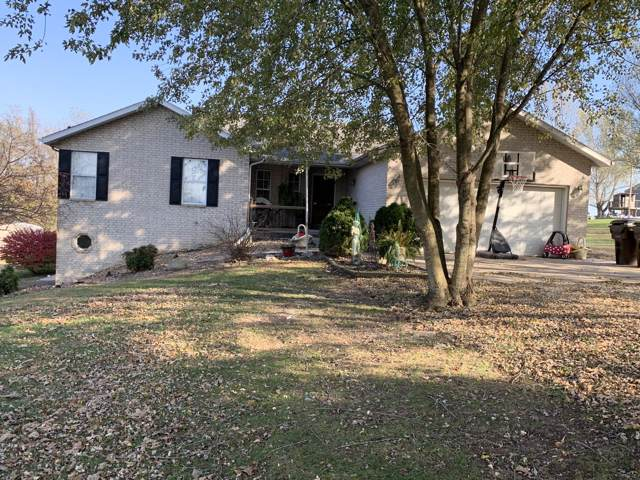 910 Lards Road, Clever, MO 65631 (MLS #60151235) :: Team Real Estate - Springfield