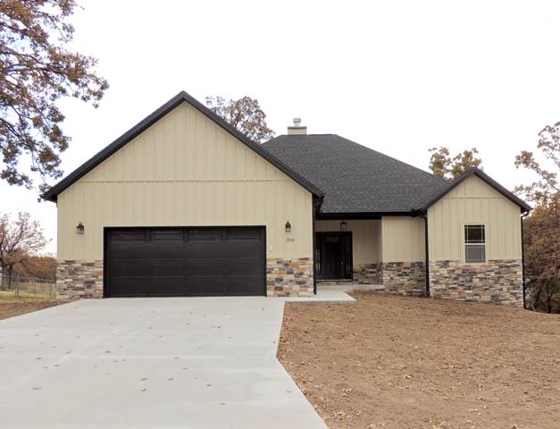 306 Dogwood Trail Loop, Carl Junction, MO 64834 (MLS #60151257) :: Sue Carter Real Estate Group