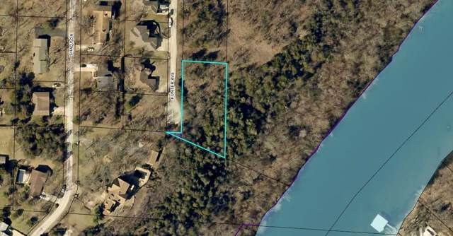 Lot 2 Hunter Ave, Branson, MO 65616 (MLS #60151268) :: Clay & Clay Real Estate Team