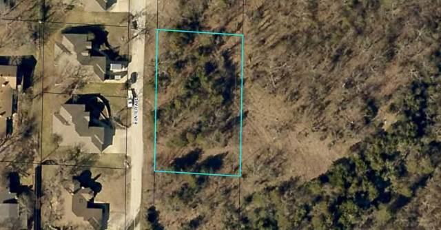 Lot 4 Hunter Avenue, Branson, MO 65616 (MLS #60151272) :: Clay & Clay Real Estate Team