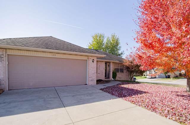 126 W Sandalwood Lane, Nixa, MO 65714 (MLS #60151281) :: Sue Carter Real Estate Group