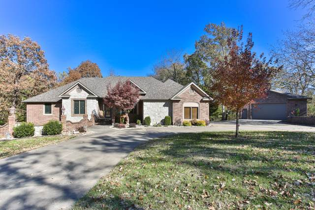 1297 E Brookside Drive, Bolivar, MO 65613 (MLS #60151284) :: Team Real Estate - Springfield