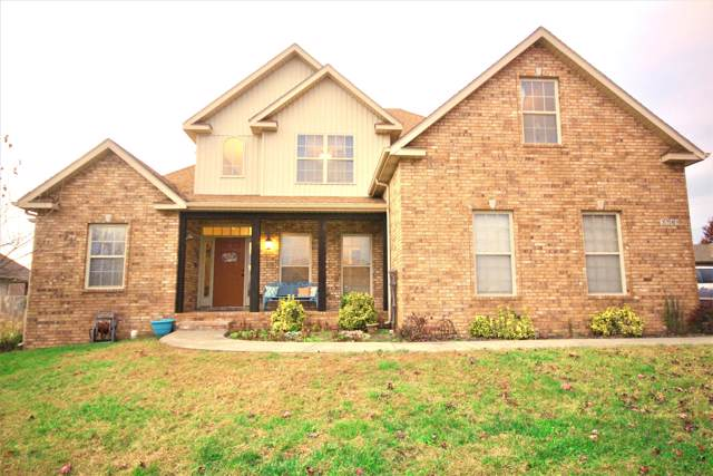 3789 N Boonville Avenue, Springfield, MO 65803 (MLS #60151302) :: Sue Carter Real Estate Group