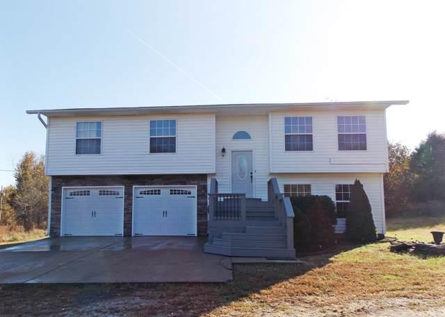 11280 W Farm Rd 18, Walnut Grove, MO 65770 (MLS #60151304) :: Sue Carter Real Estate Group