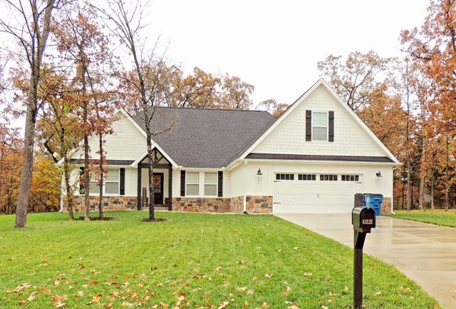 409 Dogwood Trails Loop, Carl Junction, MO 64834 (MLS #60151315) :: Sue Carter Real Estate Group