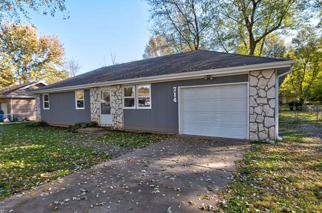 714 Lone Oak Avenue, Nixa, MO 65714 (MLS #60151340) :: Sue Carter Real Estate Group