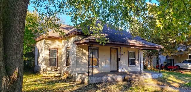 13 E Delta Street, Aurora, MO 65605 (MLS #60151349) :: Sue Carter Real Estate Group
