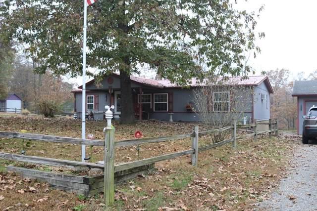 333 Osage Lane, Pineville, MO 64856 (MLS #60151352) :: Sue Carter Real Estate Group