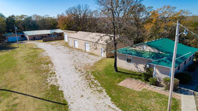 Kirbyville, MO 65679 :: Sue Carter Real Estate Group