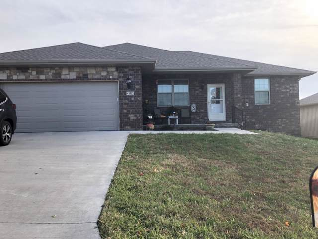 403 Prairie Lane, Monett, MO 65708 (MLS #60151363) :: Team Real Estate - Springfield