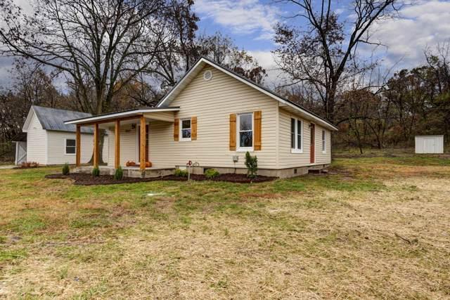 8027 E Farm Rd 154, Rogersville, MO 65742 (MLS #60151376) :: Sue Carter Real Estate Group