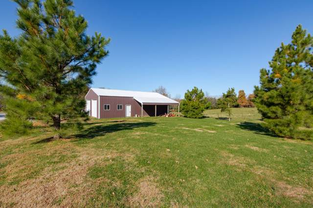 15acres W Farm Road 2, Willard, MO 65781 (MLS #60151378) :: Sue Carter Real Estate Group