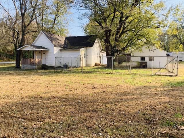 302 Ford Street, Pierce City, MO 65723 (MLS #60151409) :: Team Real Estate - Springfield