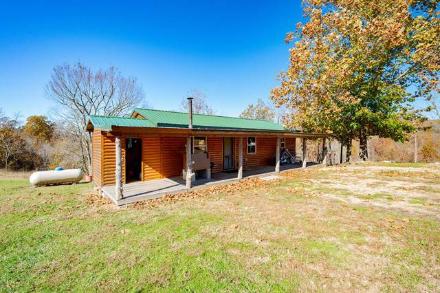 12153 State Highway Uu, Oldfield, MO 65720 (MLS #60151425) :: Sue Carter Real Estate Group