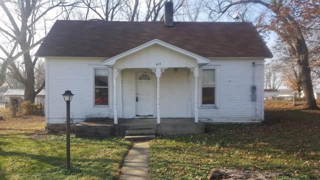 403 N Mcqueary Avenue, Ash Grove, MO 65604 (MLS #60151457) :: Team Real Estate - Springfield