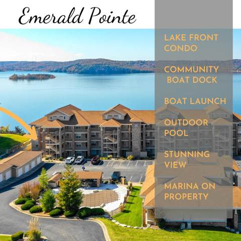 720 Emerald Pointe Drive #5, Hollister, MO 65672 (MLS #60151460) :: Team Real Estate - Springfield