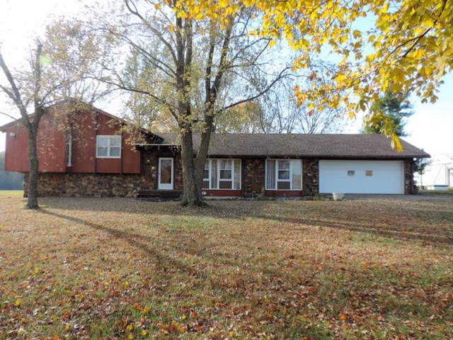 7195 N State Hwy Z, Willard, MO 65781 (MLS #60151464) :: Sue Carter Real Estate Group
