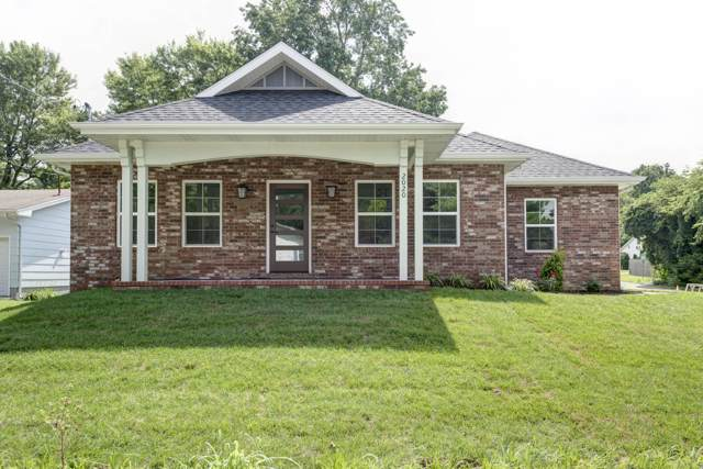 2020 S Valley Rd Avenue, Springfield, MO 65804 (MLS #60151470) :: Sue Carter Real Estate Group