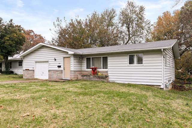 621 W Woodridge Street, Springfield, MO 65803 (MLS #60151489) :: Sue Carter Real Estate Group