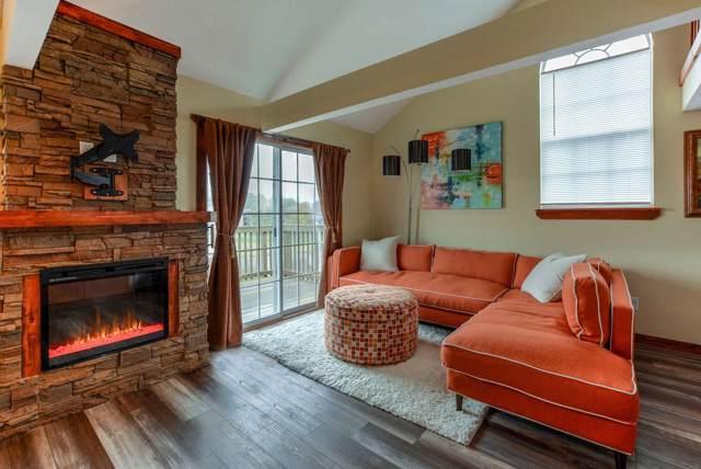 12 Scenic Court #14, Branson, MO 65616 (MLS #60151491) :: Sue Carter Real Estate Group