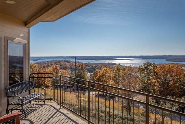 99 Royal Vista Drive #405, Branson, MO 65616 (MLS #60151510) :: Team Real Estate - Springfield
