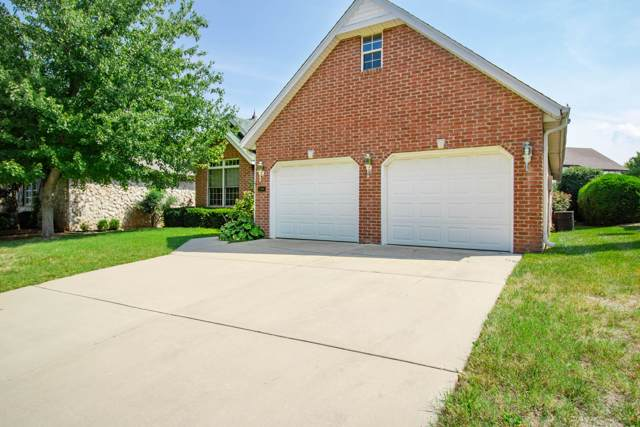 2348 W Dearborn Street, Springfield, MO 65807 (MLS #60151518) :: Sue Carter Real Estate Group