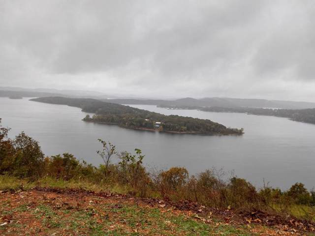 Lot 3 Cliffside Drive, Galena, MO 65656 (MLS #60151522) :: Sue Carter Real Estate Group