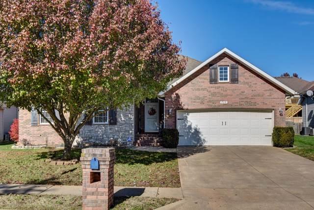 715 River Rock Court, Nixa, MO 65714 (MLS #60151524) :: Sue Carter Real Estate Group