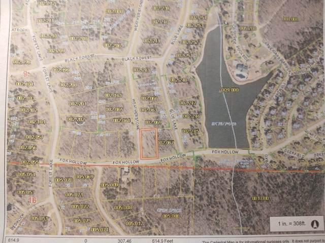 Lot  68 Fox Hollow - Stonebridge, Branson West, MO 65737 (MLS #60151532) :: Massengale Group