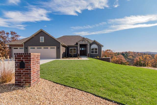 435 Marcasite Way, Branson West, MO 65737 (MLS #60151534) :: Winans - Lee Team | Keller Williams Tri-Lakes