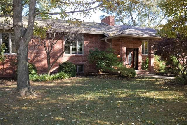 816 Terrace Drive, Aurora, MO 65605 (MLS #60151537) :: Sue Carter Real Estate Group