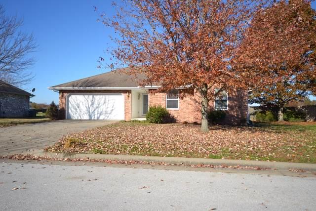 503 E Herron Drive, Ozark, MO 65721 (MLS #60151550) :: Massengale Group