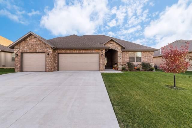 870 Striper Drive, Nixa, MO 65714 (MLS #60151552) :: Sue Carter Real Estate Group