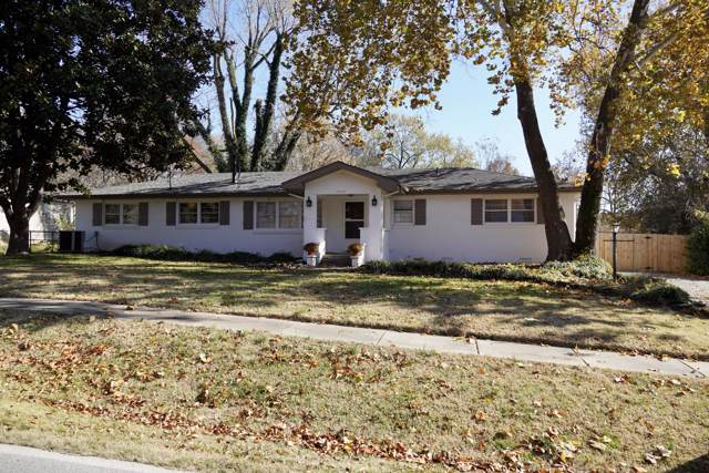 3522 S Mentor Avenue, Springfield, MO 65804 (MLS #60151553) :: Sue Carter Real Estate Group