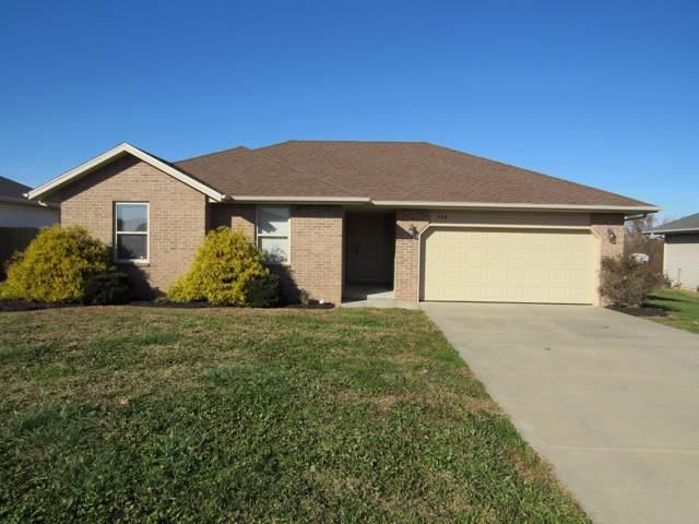 734 Logan Street, Rogersville, MO 65742 (MLS #60151559) :: Team Real Estate - Springfield