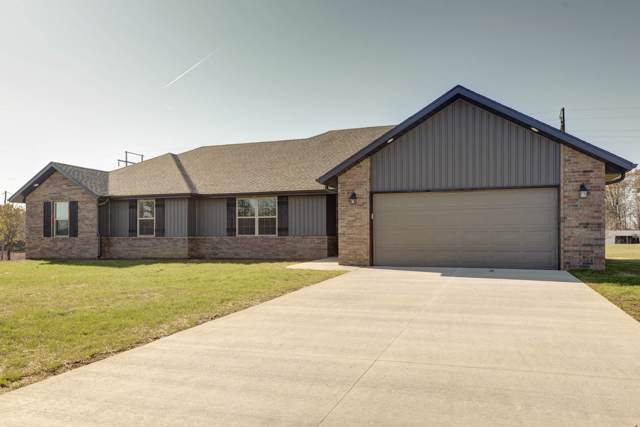 27 Logan Hill, Rogersville, MO 65742 (MLS #60151560) :: Sue Carter Real Estate Group