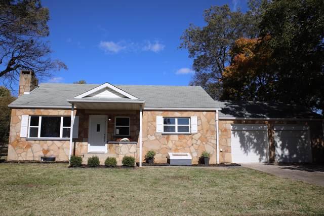 601 W Freeman Street, Bolivar, MO 65613 (MLS #60151565) :: Sue Carter Real Estate Group