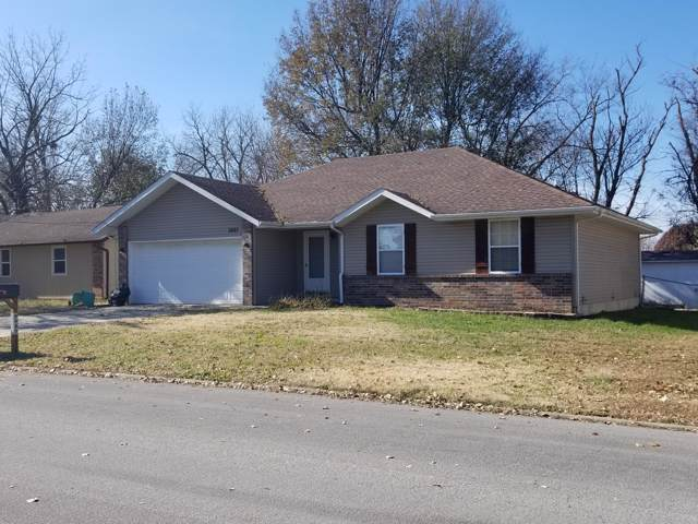 3827 S Leawood Avenue, Springfield, MO 65807 (MLS #60151568) :: Sue Carter Real Estate Group