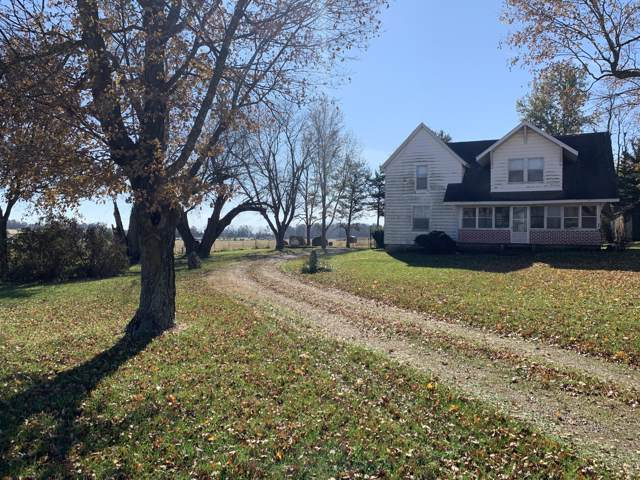 5600 Wise Hill Road, Billings, MO 65610 (MLS #60151570) :: Sue Carter Real Estate Group