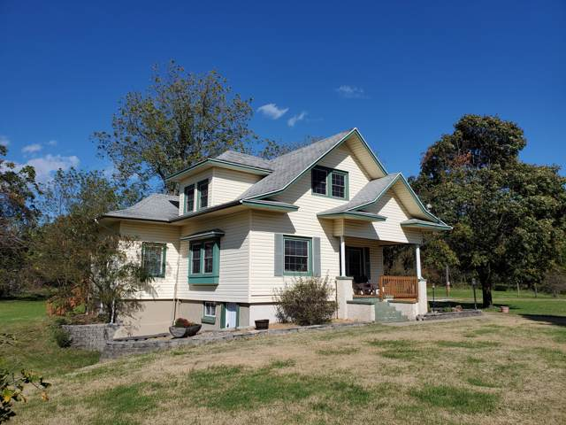 10149 W Farm Road 106, Bois D Arc, MO 65612 (MLS #60151573) :: Team Real Estate - Springfield