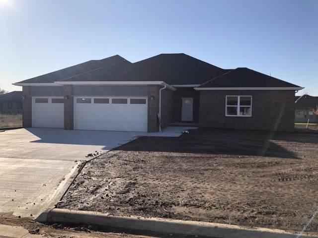 3689 N Huntington Avenue, Springfield, MO 65803 (MLS #60151580) :: Sue Carter Real Estate Group