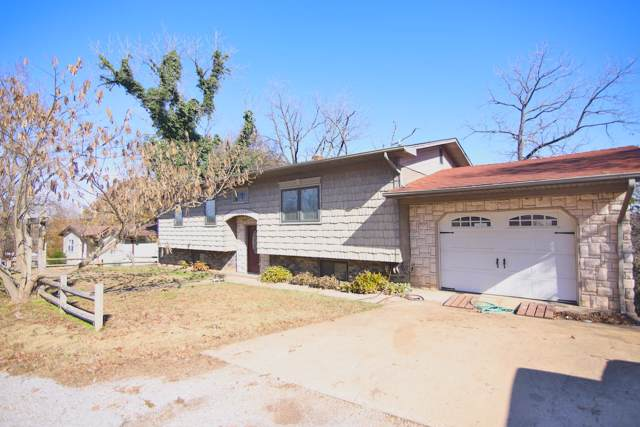 311 2nd Street, Thayer, MO 65791 (MLS #60151584) :: Sue Carter Real Estate Group